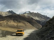Du lịch - 7 ngày phiêu lưu trên xa lộ heo hút nhất thế giới