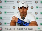 Thể thao - Nadal rút lui khỏi Roland Garros, lỡ Wimbledon