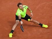 Thể thao - Roland Garros ngày 6: Wawrinka thắng nhàn