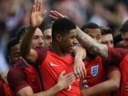 Bóng đá - Anh – Australia: Rashford đi vào lịch sử