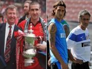Bóng đá - Mourinho-Ibra tái hợp để trở thành Sir Alex-Cantona