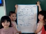 Giáo dục - du học - Đổ tiền triệu cho con đi học hè