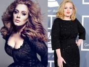 """Bí mật sau thân hình ngày càng gọn của  """" họa mi """"  Adele"""