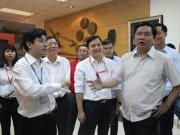 Tin tức trong ngày - Bí thư Thăng: 'Lương kỹ sư CNTT 8-10 triệu, làm sao sống?'