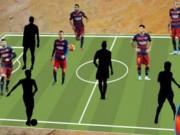 """Bóng đá - """"Dream Team"""" của Barca mùa tới: Cần 4 mảnh ghép mới"""