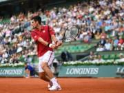Thể thao - Djokovic - Bedene: Chưa thể an tâm (Vòng 3 Roland Garros)