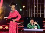 """Ca nhạc - MTV - Hòa Minzy nhận """"mưa lời khen"""" từ Hoài Linh"""