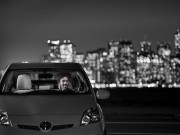 """Uber và Toyota đạt thỏa thuận  """" cho mượn xe """"  trên toàn cầu"""