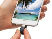 Công nghệ thông tin - Chọn giải pháp mở rộng bộ nhớ cho iPhone