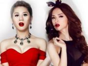 Ca nhạc - MTV - Chuyện tình đẫm nước mắt của Lâm Chi Khanh, Hương Giang Idol