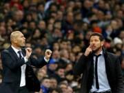 Bóng đá - Hậu CK cúp C1: Zidane được giữ lại, Simeone muốn ra đi