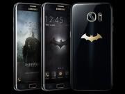 """Dế sắp ra lò - Ra mắt Galaxy S7 Edge phiên bản người dơi cực """"chất"""""""