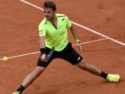 Thể thao - Wawrinka - Troicki: Bản lĩnh của Vua (V4 Roland Garros)
