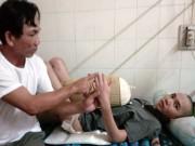 Tin tức trong ngày - Hi hữu: Bị nạn gần nhà, 4 tháng thân nhân mới tìm ra