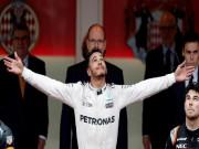 Thể thao - F1, Monaco GP: Sai một ly đi một dặm
