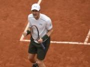 Thể thao - Murray - Isner: Thảm họa điều bóng (V4 Roland Garros)