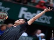 Thể thao - Nishikori – Gasquet: Bẻ kiếm samurai (V4 Roland Garros)