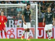 Bóng đá - Đức - Slovakia: Cú ngược dòng choáng váng
