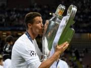 Bóng đá - Ronaldo và Quả bóng vàng 2016: Sáng nhưng chưa chắc