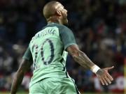 Bóng đá - Bồ Đào Nha - Na Uy: Mở tiệc ngày vắng Ronaldo