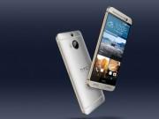 Dế sắp ra lò - Ra mắt HTC One M9+ Prime Camera Edition, giá 7,9 triệu đồng