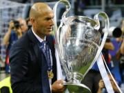 Bóng đá - HLV Zidane vô địch cúp C1: Xin đừng là Di Matteo 2.0
