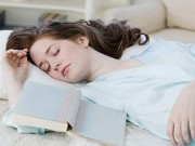 Sức khỏe đời sống - Sai lầm thường gặp khi ngủ trưa cần phải tránh