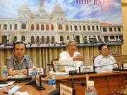 Tin tức trong ngày - Bí thư Thăng yêu cầu cách chức Trưởng phòng TNMT Hóc Môn: Phải chờ