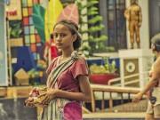 Bạn trẻ - Cuộc sống - Cô gái ăn xin nổi tiếng vì quá xinh đẹp