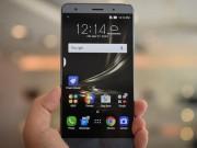 Trên tay ZenFone 3 Deluxe cao cấp nhất vừa ra mắt