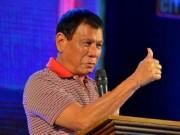 Thế giới - Tổng thống Philippines sẽ làm việc từ 1 giờ chiều tới đêm