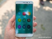 Dế sắp ra lò - Ngắm Asus ZenFone 3 giá 5,6 triệu đồng