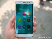 Ngắm Asus ZenFone 3 giá 5,6 triệu đồng