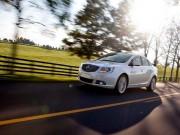 Ô tô - Xe máy - GM quyết định khai tử Buick Verano cỡ nhỏ