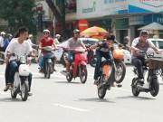 Tin tức trong ngày - Từ 1/8, tăng mức phạt đối với nhiều vi phạm giao thông