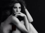 Thời trang - Hoa hậu Quốc tế gây tranh cãi khi chụp ảnh nude