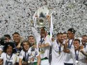 Bóng đá - Vòng bảng Champions League 2016/17: Chỉ còn 10 suất