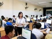 Giáo dục - du học - 10 lưu ý khi đăng ký xét tuyển vào ĐH Quốc gia HN