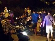 An ninh Xã hội - Hai phụ nữ bị đâm gục trên đường