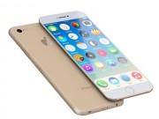 Dế sắp ra lò - iPhone 7 thấp nhất có dung lượng 32GB