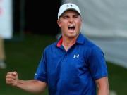Thể thao - Golf 24/7: Spieth lại phá kỷ lục của Tiger Woods