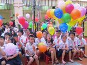 Giáo dục - du học - Hà Nội công khai kế hoạch tuyển sinh đầu cấp