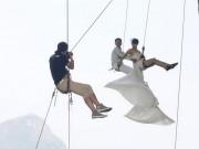 Cười 24H - Những bức ảnh cưới khiến ai cũng phải cười