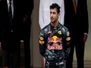 """Thể thao - F1, Red Bull """"vứt đi"""" chiến thắng: Khổ cho Ricciardo"""