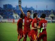 Bóng đá - Mỹ Đình mở hội cùng đội tuyển Việt Nam