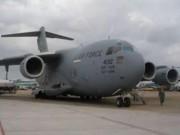 Chuyến bay cuối phục vụ chuyến thăm của Tổng thống Obama