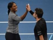 Thể thao - Roland Garros ngày 10: Trận của Wawrinka, Serena bị hoãn