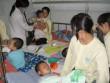 Virus khiến 7 trẻ tử vong ở Cao Bằng lây như thế nào?