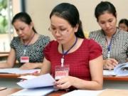 Giáo dục - du học - Chấm thi THPT quốc gia: Đưa bài về TPHCM để công bằng