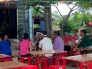 An ninh Xã hội - Thanh Hóa: Sát hại vợ mang bầu 7 tháng rồi tự thiêu